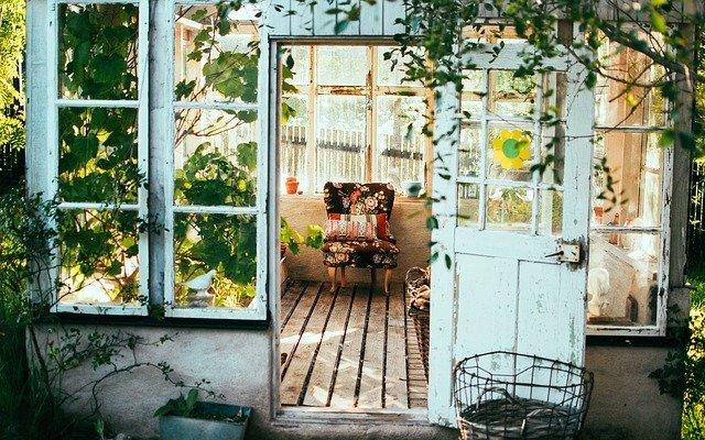 Sommarens projekt, ett renoveringsobjekt i Norrland